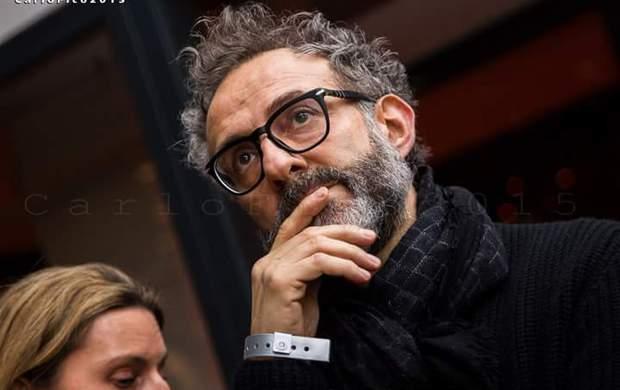L'Osteria Francescana di Massimo Bottura è il ristorante migliore del mondo