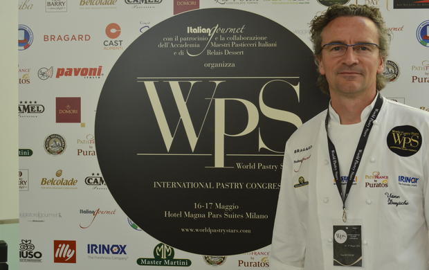 <strong>Yann Duytsche: WPS manifestazione di grande interesse – sarò presente alla prossima occasione</strong>