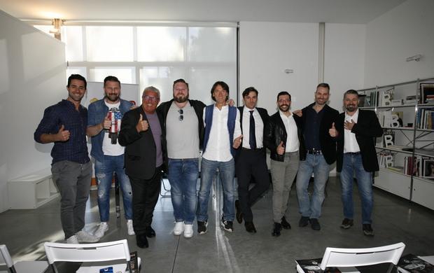 <strong>Chef contro attori: partita benefica a Reggio Emilia. </strong>