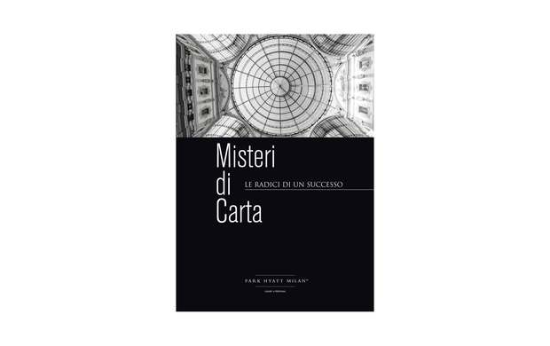 Park Hyatt Milano e il racconto personalizzato