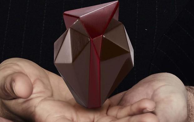 Un cuore per il Salon du Chocolat Milano