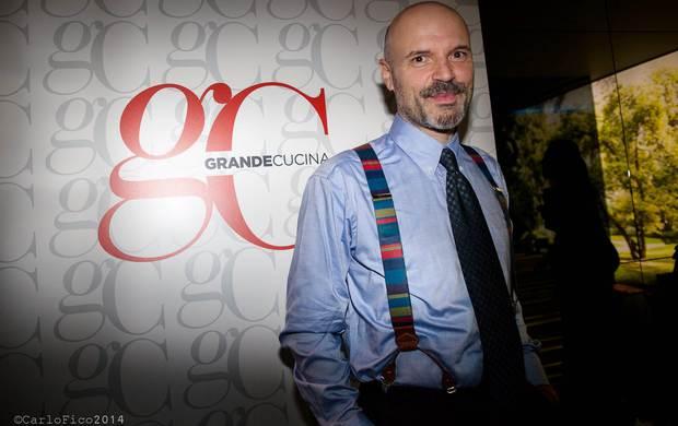 Davide Oltolini muore a 48 anni