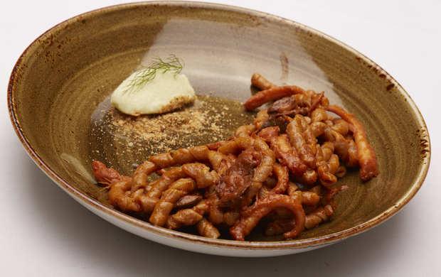 La Sicilia e i suoi sapori nel menu del ristorante Il Moro a Monza