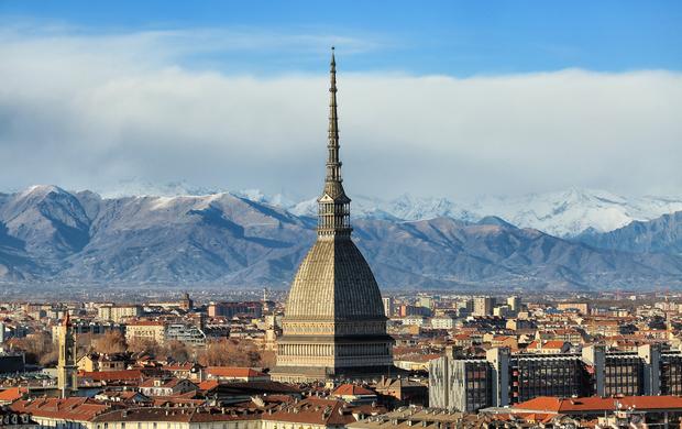 Torino: salotto del gusto