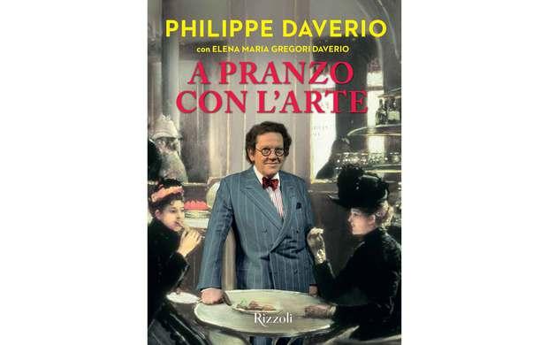 """Philippe Daverio """"A pranzo con l'arte"""""""