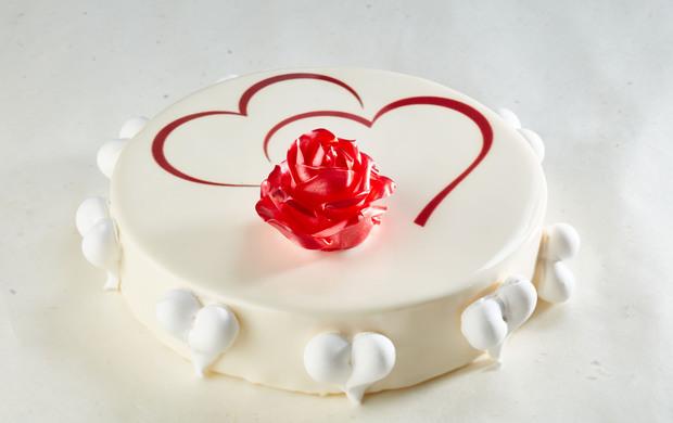 La torta per la Festa della mamma