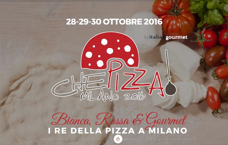 ChePizza! I Re della pizza a Milano
