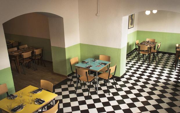 Berberè pizzeria apre a Roma