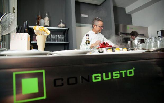 PETRA® di Molino Quaglia è la farina ufficiale di Congusto Gourmet Institute
