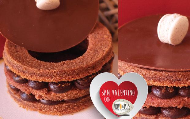 Una speciale Red velvet cake per San Valentino