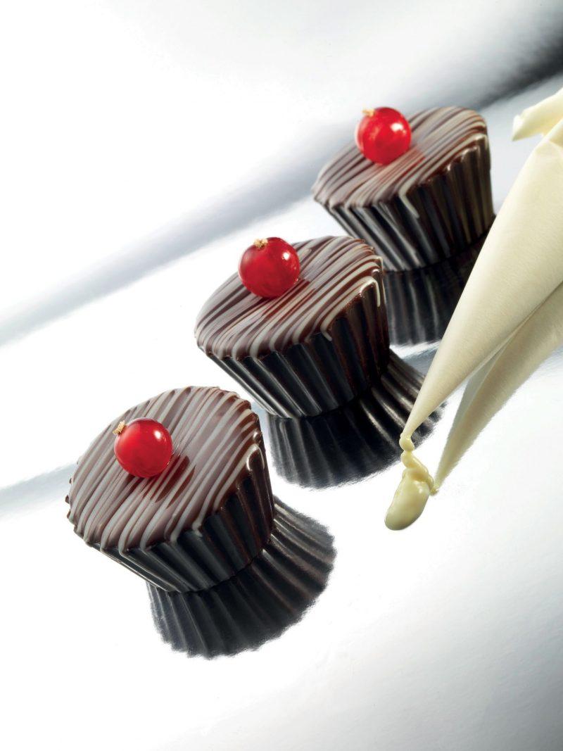 Bicchierino cioccolato
