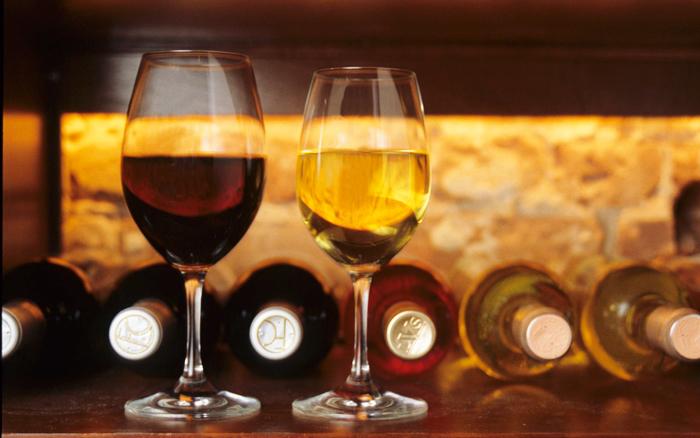 Arriva la DOCG per i vini del Collio