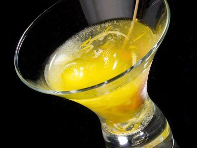 Gin tonic agli agrumi