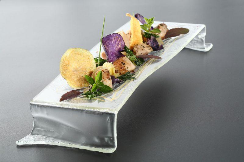 Il coniglio, l'orto e la patata