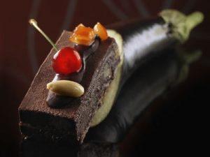 ricetta melanzane al cioccolato - Sal De Riso