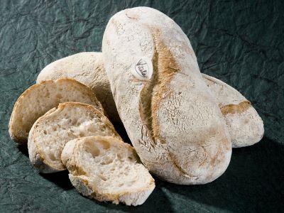 Pane con lievito naturale