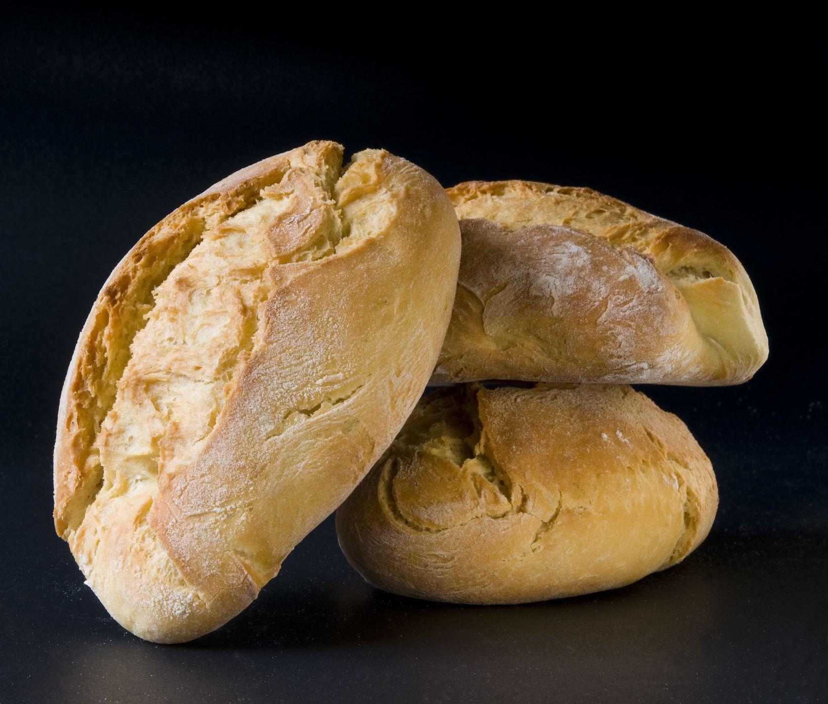 Ricetta Pane Kamut.Pane Di Kamut Italian Gourmet
