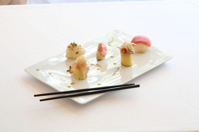 Sorrento sushi