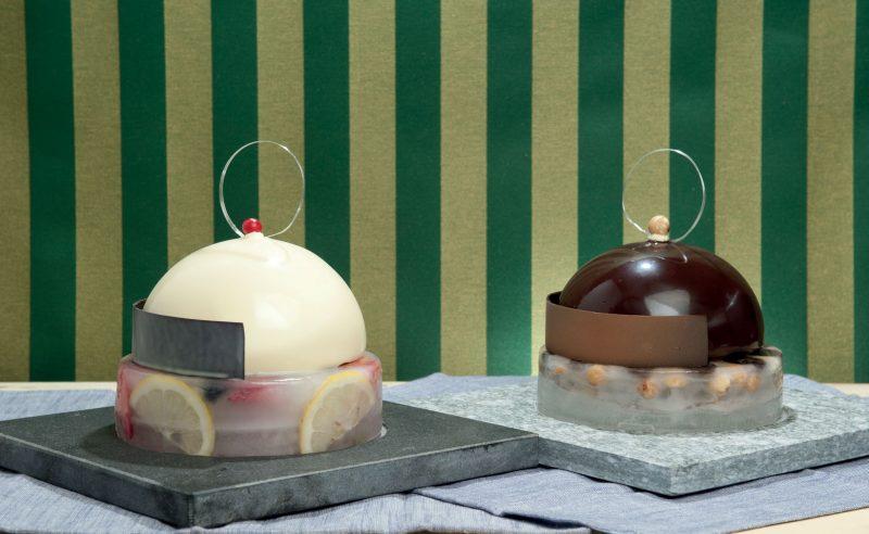 Zuccotti fashion: chocomelissa