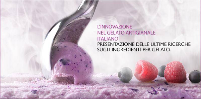 Workshop scientifico sul gelato artigianale