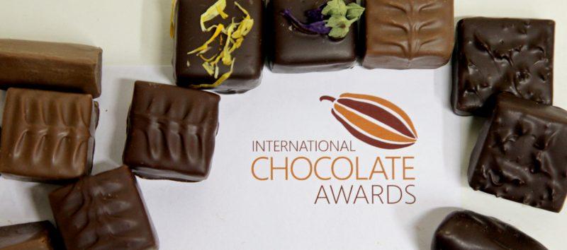 International Chocolate Awards: Italia campione di cioccolato alla sesta edizione