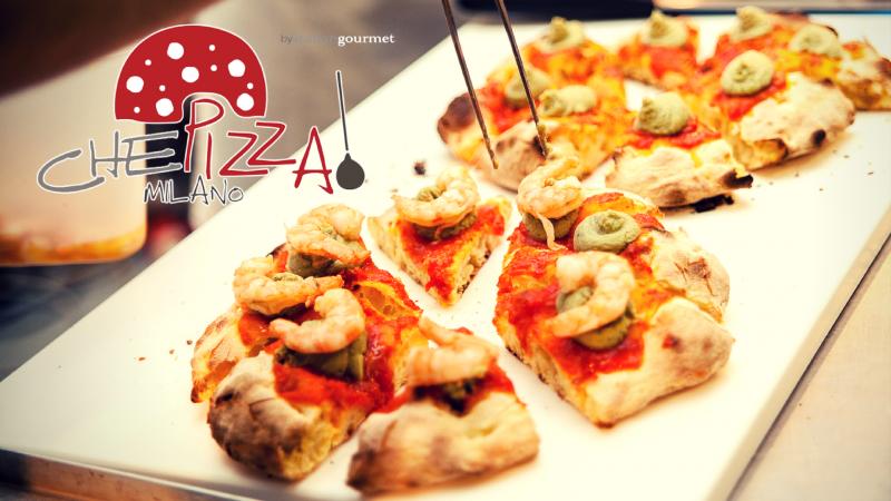 """Torna """"ChePizza"""" e riapre a Milano la più grande pizzeria d'Italia"""