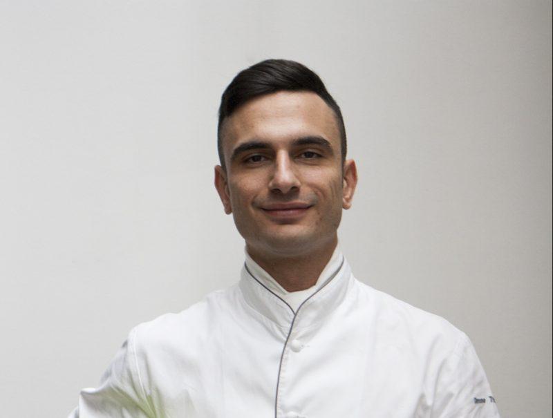 Come si diventa grandi chef? L'esperienza di Simone Tricarico