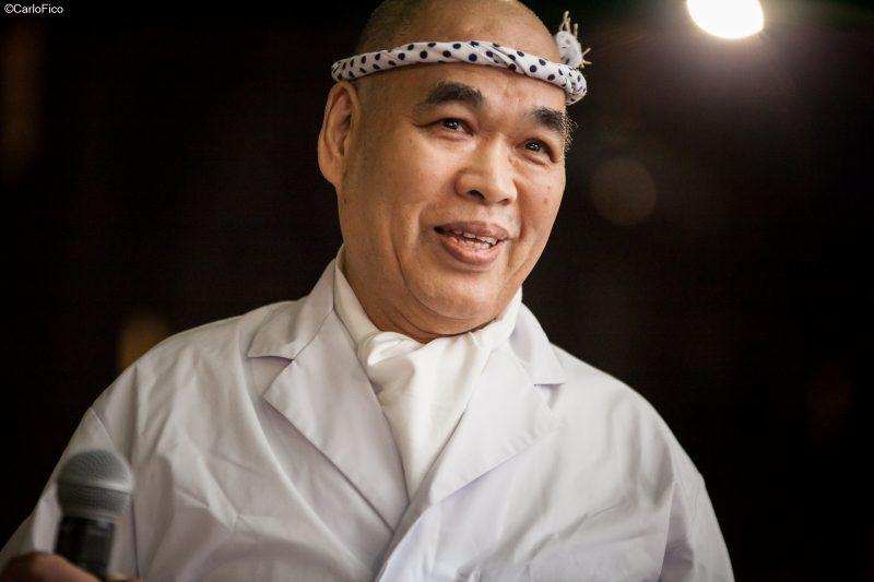 Poporoya: quarant'anni di sushi a Milano