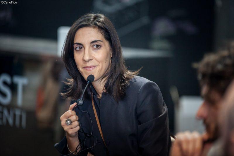 Anna Prandoni: il nuovo Editore Incaricato si presenta