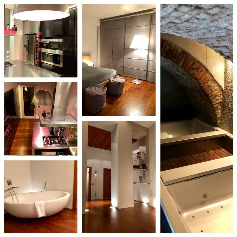 Autentico: un'idea di ospitalità ricercata nel segno dell'Italian Style