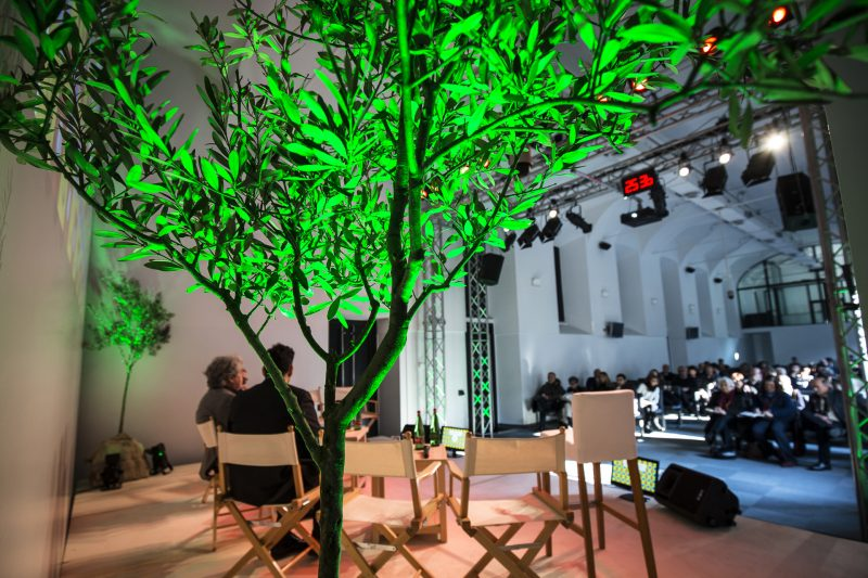 Olio Officina Festival 2018 torna a Milano con la settima edizione