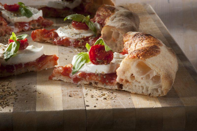 Impasto per pizza diretto e indiretto: quale scegliere?