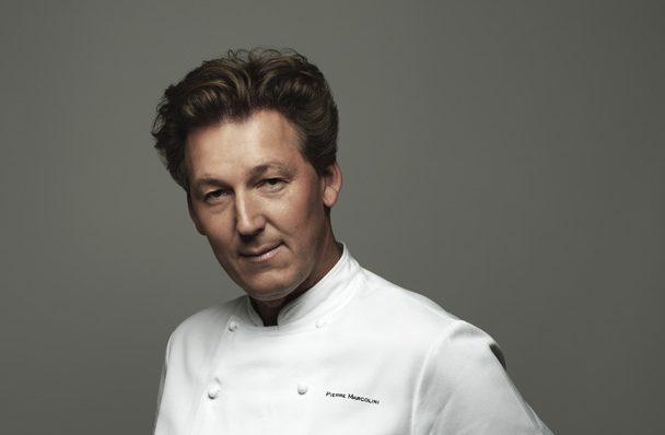I relatori di WPS 2018: dal Belgio la Pastry Star Pierre Marcolini