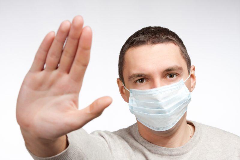 Fare il Panificatore: tutti i rischi e la prevenzione