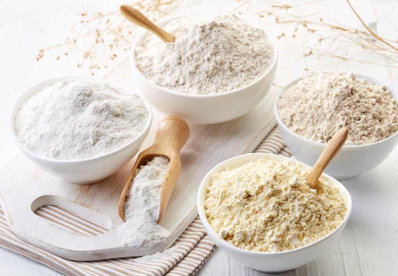 Senza glutine in pasticceria: una nicchia importante