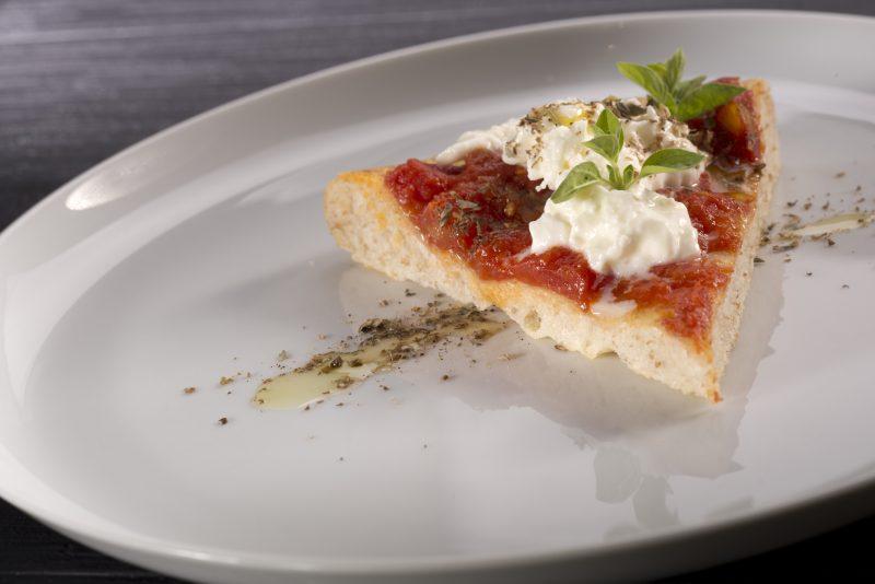 Pizza Tradizionale o Pizza Gourmet? Il segreto sta negli ingredienti