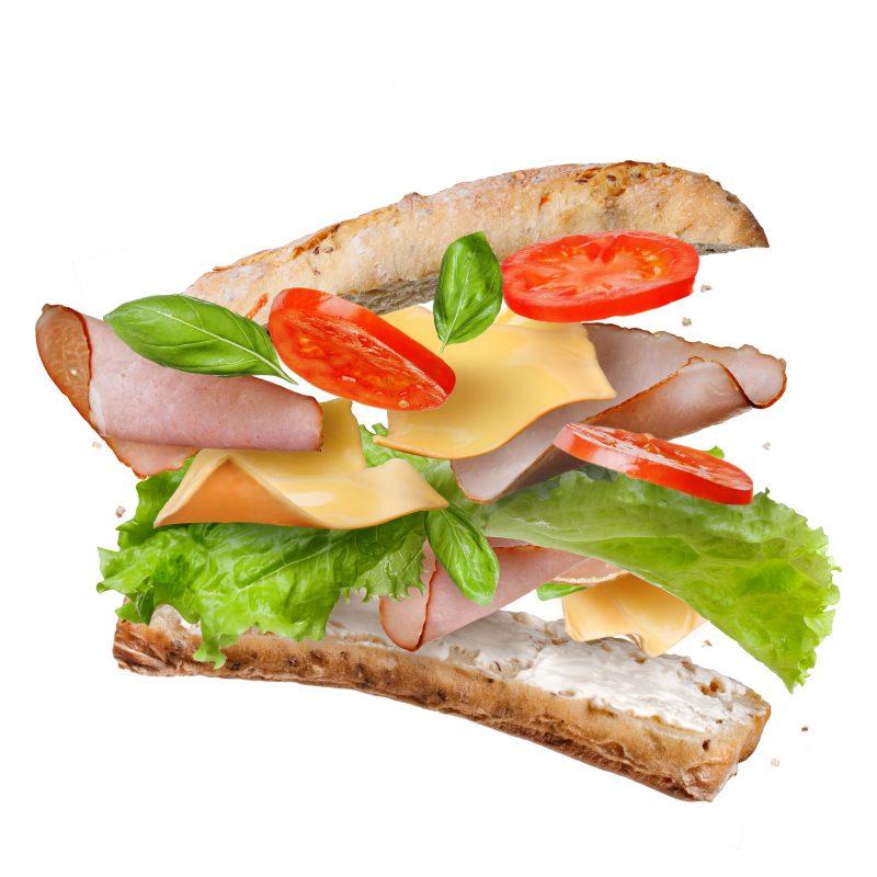 Professionisti: nel cuore del panino