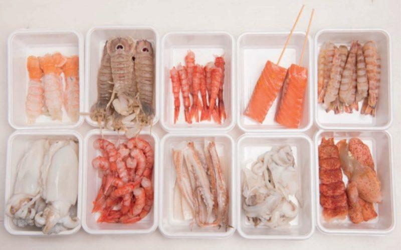 I grandi protagnisti nei menu di pesce: conosciamoli meglio