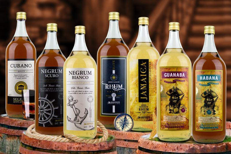 Distillerie Ruffini:  tradizione, metodo, qualità e innovazione