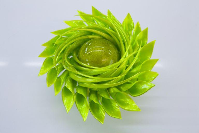 Ricetta Tutorial: Come Realizzare un Fiore in Zucchero Tirato