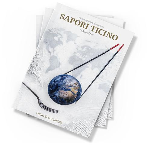S.Pellegrino Sapori Ticino 2018: le cucine del mondo - Italian Gourmet