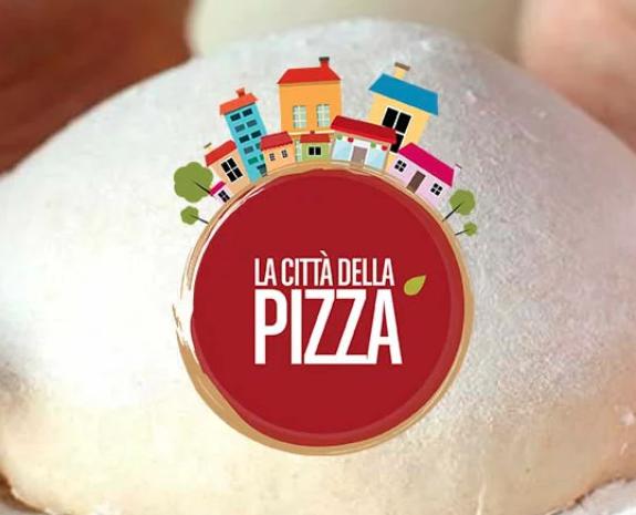 La Città della pizza: 3 giorni dedicati alla pizza