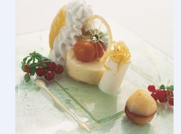 Delizia al limone sfusato d'Amalfi