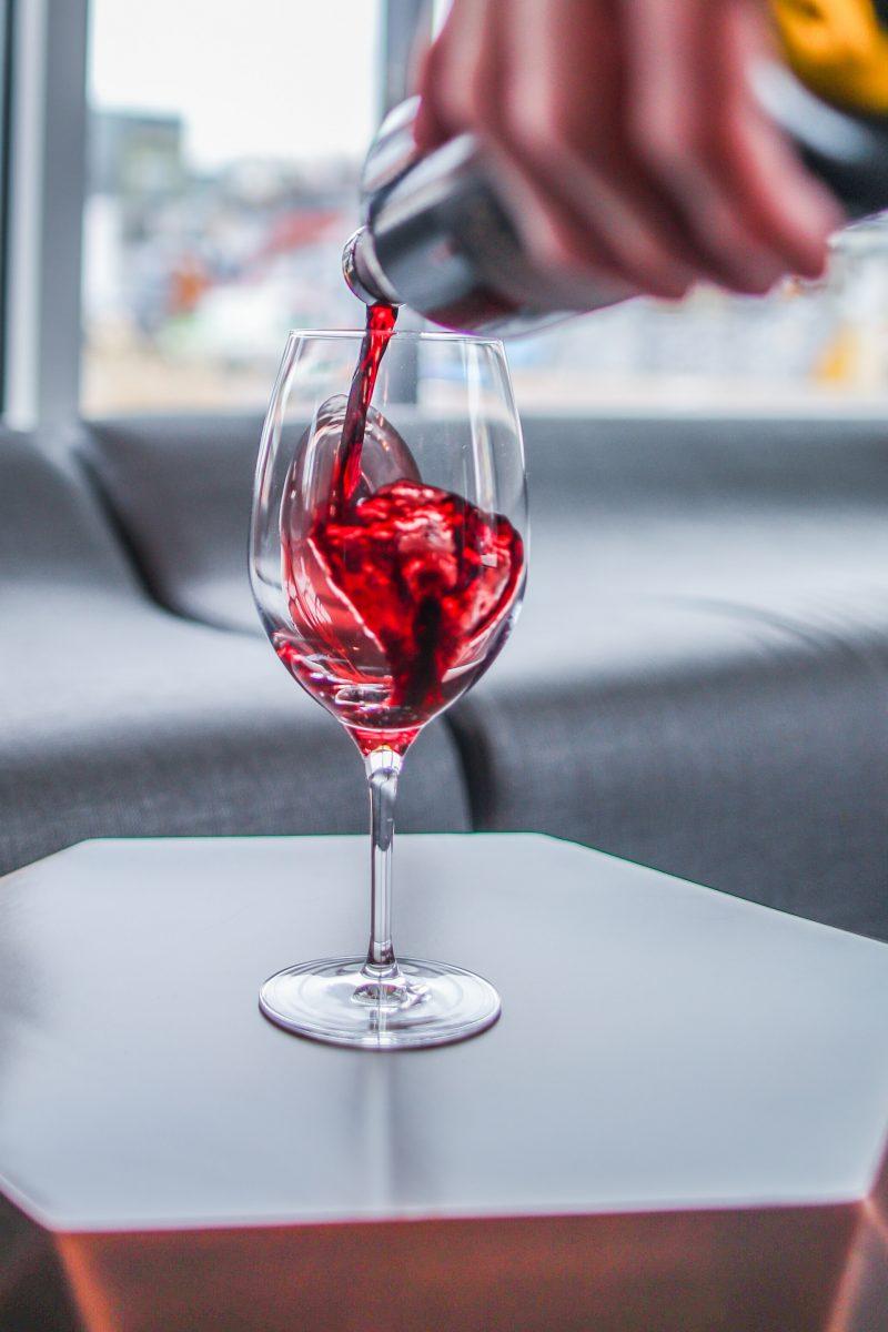 Altagamma: in crescita il consumo dei top wines