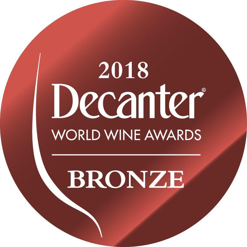 Col Sandago, importanti riconoscimenti al Decanter World Wine Awards 2018