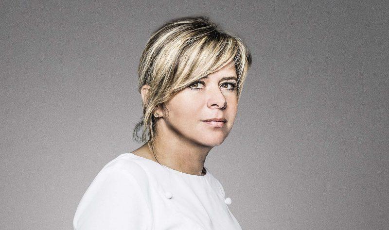 Intervista a Christelle Brua del Ristorante Le Pré Catelan (Parigi) a World Pastry Stars 2018