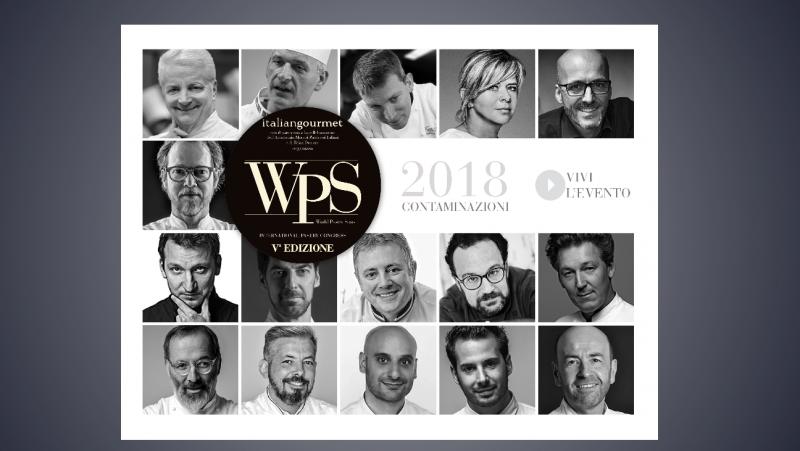 World Pastry Stars 2018: un WebMagazine dedicato all'evento