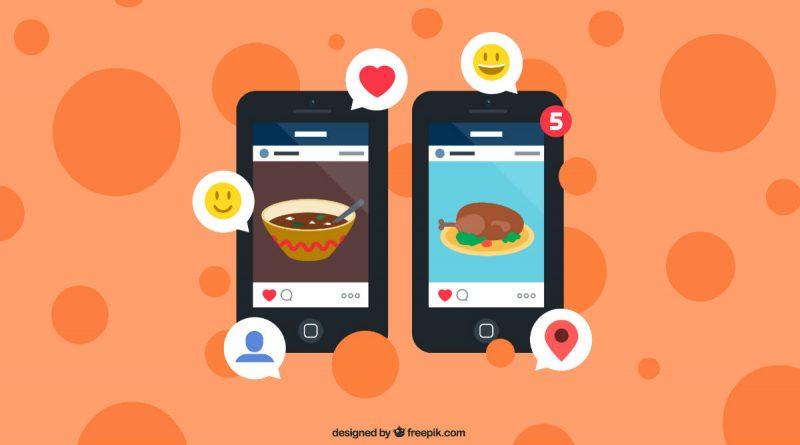 Le nuove Food App che raccontano il cibo e il mondo della ristorazione