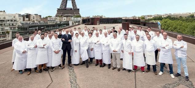 Planete C, uno strumento a misura di chef, firmato Ducasse