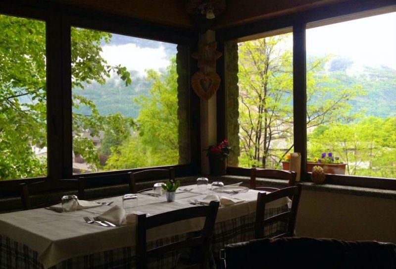 Pranzi in quota: alcuni ristoranti di montagna dove gustare specialità e piatti gourmet